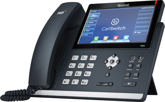 callswitch-deskphone